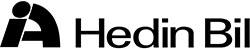 Hedin Bil Logotyp